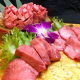 カットの技術で食感の違いが出る同じ上タンでも味わいが変わる!