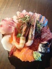 鮮魚と炉ばたの居酒屋 魚吉鳥吉 東浦和店