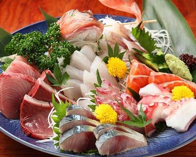 漁港直送魚市場 海ZAWA  こだわりの画像