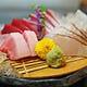 【旬のお造り三種盛り】お好きな魚を三つ選べます