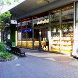 イオンモール名古屋茶屋店1F