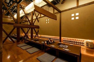 京の台所 月の蔵人  店内の画像