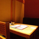 テーブル2名様×1
