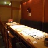 テーブル10名様×1