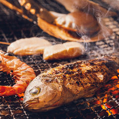 新鮮魚介×イタリアン bon pesce 茅場町