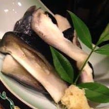 大和野菜にもこだわってます。