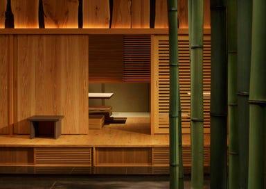 KICHIRI 天王寺 店内の画像