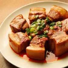 ■中国伝統の湖南料理を味わえる