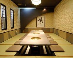 焼肉レストラン ひがしやま 六丁の目店 店内の画像
