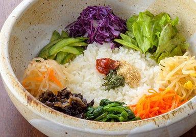 焼肉レストラン ひがしやま 六丁の目店 メニューの画像