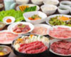 烧肉レストラン ひがしやま 六丁の目店