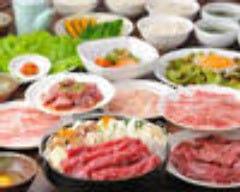 焼肉レストラン ひがしやま 六丁の目店