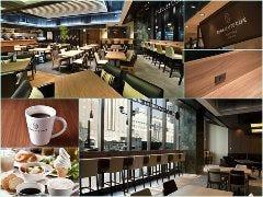 BONSALUTE CAFE(ボンサルーテ カフェ)