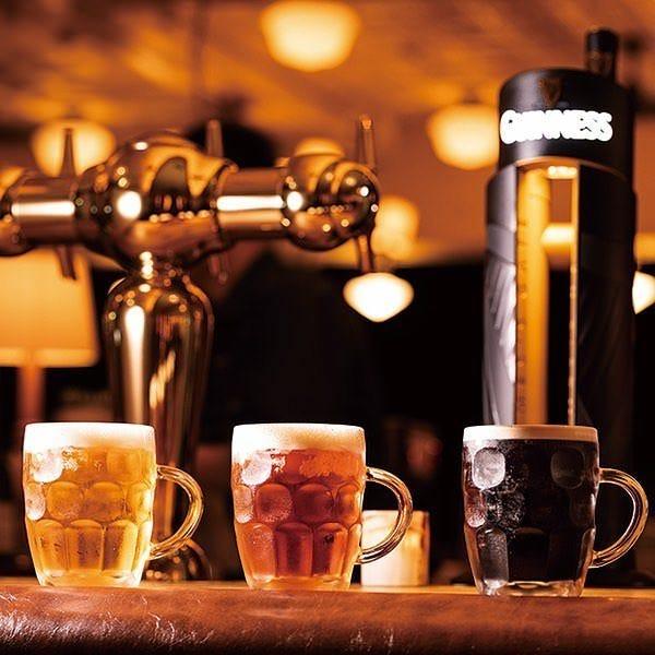 ボトルビール全3種類