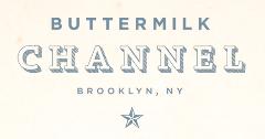 BUTTERMILK CHANNEL(バターミルクチャネル) 横浜店