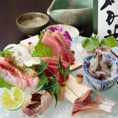 海鮮料理と酒 いくひさ