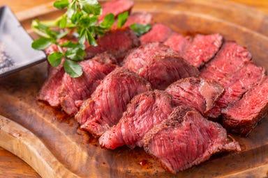 River Meat Market  コースの画像