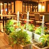 絶品肉料理×鮮魚食べ放題 和バルダイニング慶次 松山大街道店