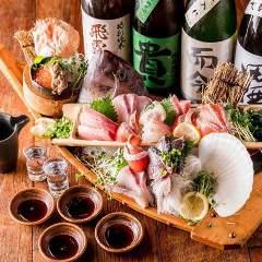 肉菜旬魚 慶次‐KEIJI‐