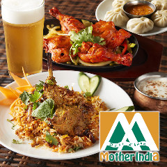 Mother India 三越前店