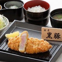 とんかつ KYK 京都ポルタ店