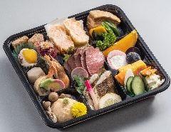 【NEW!!】『銀座特製 牡蠣釜飯弁当』 ハレの日など特別な日にオススメ