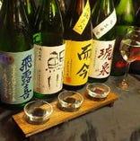 日本酒バル×個室居酒屋 新家