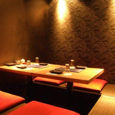 全席個室 楽蔵‐RAKUZO‐ 仙台青葉通り店 コースの画像