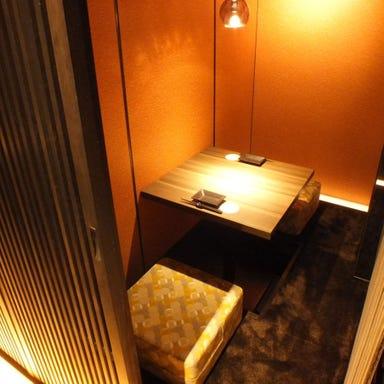全席個室 楽蔵‐RAKUZO‐ 仙台青葉通り店 店内の画像