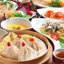「中国」を楽しむ食材が盛り沢山