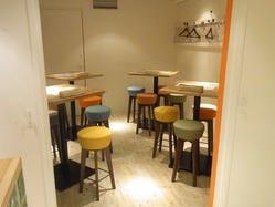 イタリア大衆食堂 堂島グラッチェ本店 店内の画像