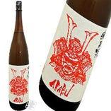 赤武 AKABU 純米酒