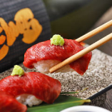 人気NO1!『牛寿司』