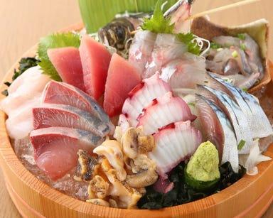 本日のセリ買い鮮魚 大魚(おおうお)  こだわりの画像