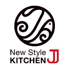 New Style KITCHEN J (ニュースタイルキッチンジェイ)