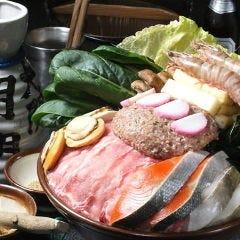 ちゃんこ・焼肉 朝潮 鴫野店