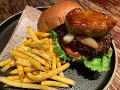 BBQ&Beerテラス ブルックリンミルズ 南池袋店