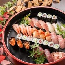 お店の味をご家庭で 寿司/オードブル