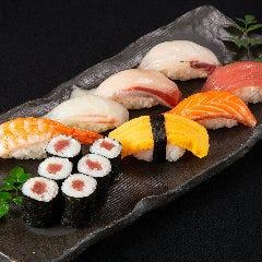 寿司【並】1人前
