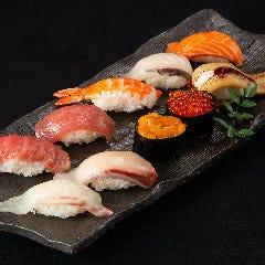 寿司【上】1人前