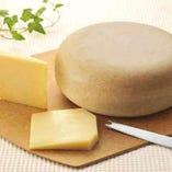 北海道花畑牧場チーズ【北海道】