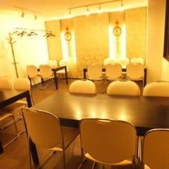 菜香厨房 富山店  店内の画像
