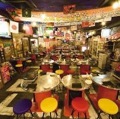 韓豚屋 八重洲店
