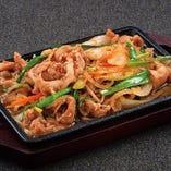 韓国逸品料理も充実!
