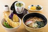 ミニ麺セット