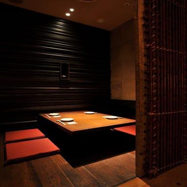 北海道の幸と地酒 札幌弥助 桜木町店 店内の画像