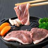 【北海度料理】~北海道食材を使用した料理をご堪能ください~