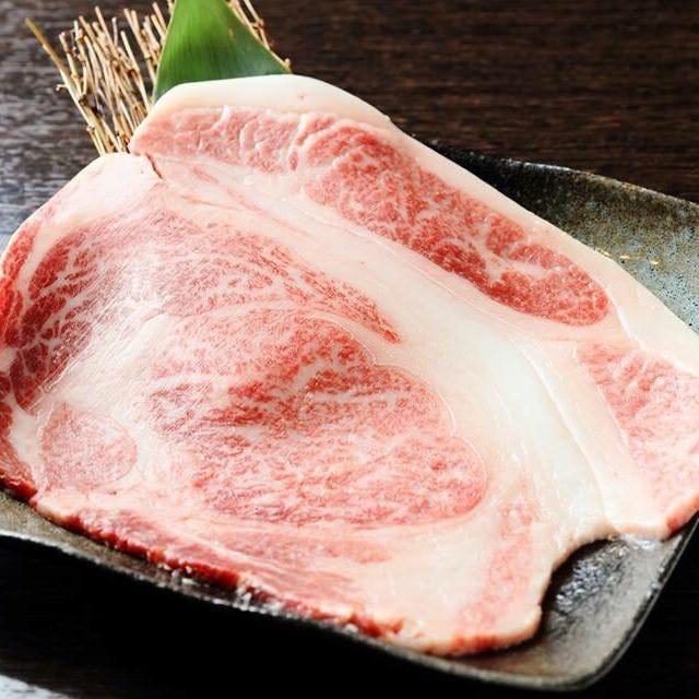 劄幌炭火燒肉 LABO.