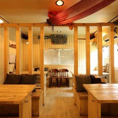 おいしいピザが食べられるお店 FUN 横浜店 メニューの画像