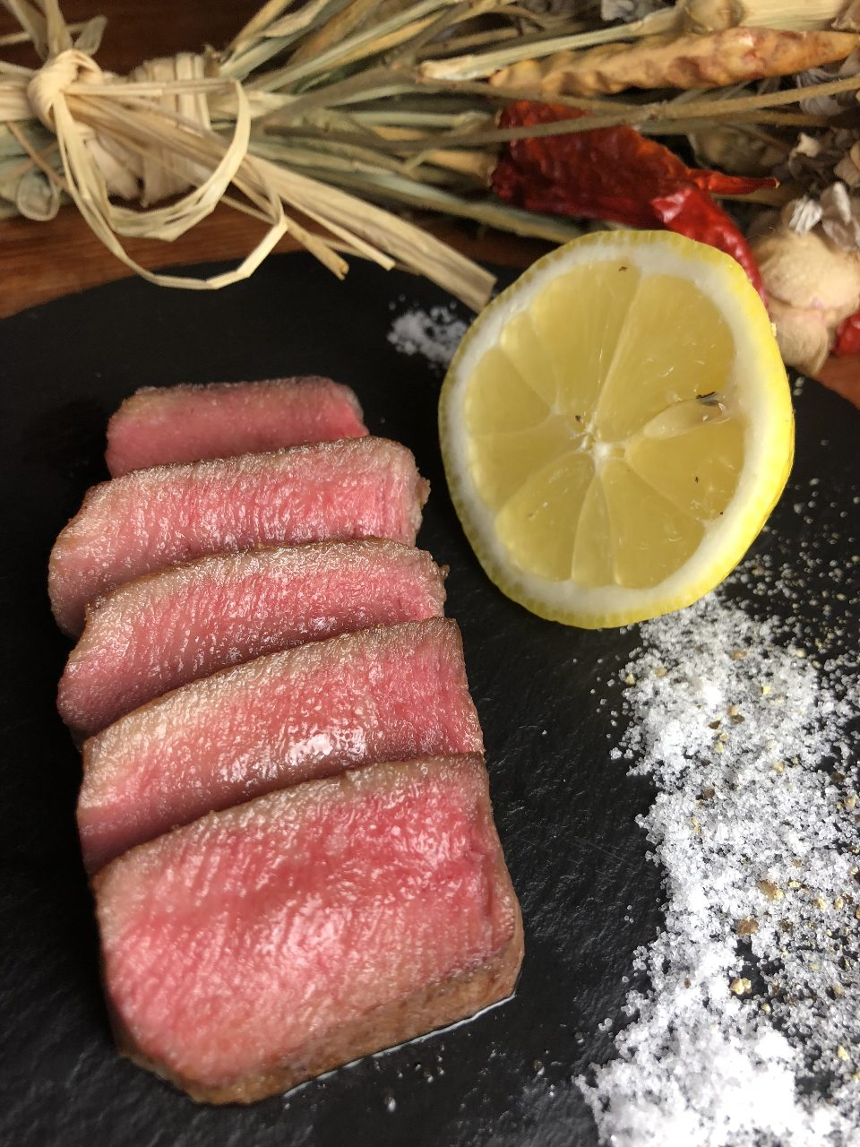 東京 肉 イタリアン Ricco